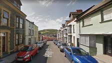 Appeal after serious assault in Aberystwyth