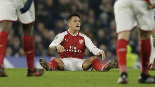 Arsenal could lose Sanchez 'in next 48 hours' says Wenger
