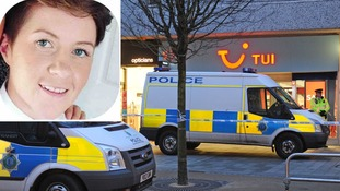 Cassie Hayes: Man charged with murder of Southport travel agent