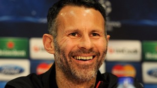 Ryan Giggs expected to be announced as Wales Manager