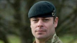 Lance Corporal Jonathan McKinla