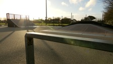 Public meeting to discuss future of Jersey's skate park