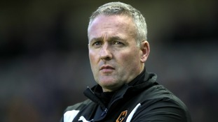 Paul Lambert named Stoke City manager