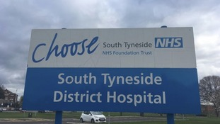 Births set to resume at South Tyneside hospital