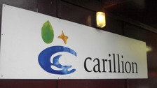Carillion enters compulsory liquidation after talks fail, leaving thousands of jobs at risk