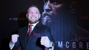 McGregor could be stripped of UFC lightweight title if he remains out of the octagon until September