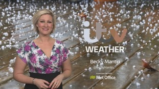 Cold and windy overnight with wintry showers for many