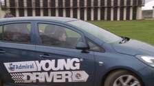 Young driver scheme to tackle teen deaths behind the wheel