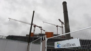 Carillion collapse: Major contractor of A14 improvement scheme goes into liquidation
