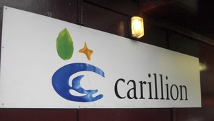 Carillion is one of the UK's largest construction companies