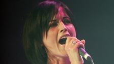 The Cranberries singer Dolores O'Riordan dies aged 46