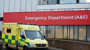 GP shortages are not causing higher attendance at A&E departments, study finds