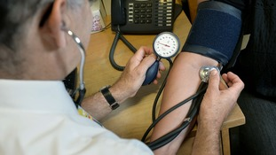 Researchers said GPs were being treated like 'scapegoats' for overcrowding in hospitals.
