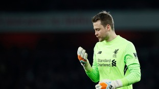 Mignolet admits he is considering his Liverpool future