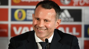 Wales boss Ryan Giggs: 'Questions about my commitment unfair'