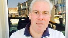 Jerseyman killed in plane crash