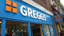 Strong performance from Greggs