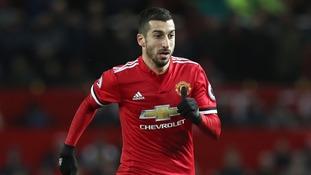Sanchez joining Man Utd depends on Mkhitaryan moving to Arsenal, says agent