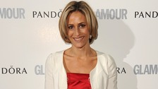 Newsnight presenter Emily Maitlis' stalker is jailed