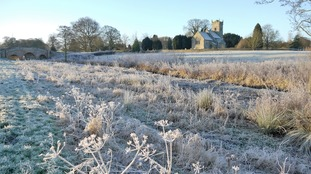 Weather: Wintry weather remains