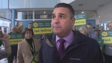 Neil McEvoy expelled from Plaid Cymru assembly group