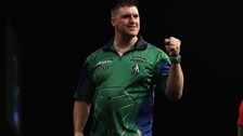 Daryl Gurney all set for Premier League debut.