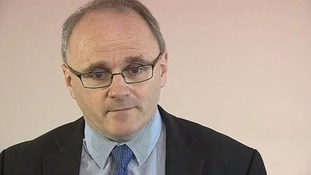 Barry McElduff resigned amid the fallout over the tweet.