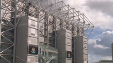 Newcastle United takeover talks 'over'