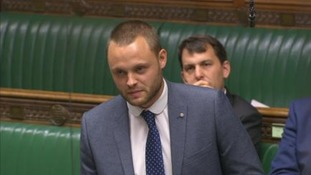Conservative MP apologises over blog post suggesting unemployed should get sterilised