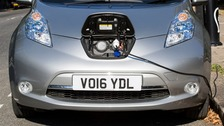 'Majority of new cars should be electric by 2030'