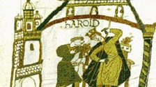 Bayeux Tapestry coming to UK after 950 years