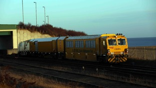 Trains from Hartlepool towards Sunderland may be delayed by up to 15 minutes.
