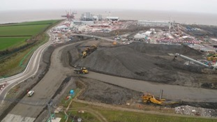 CEO of EDF Energy says Hinkley Point C is 'on track'
