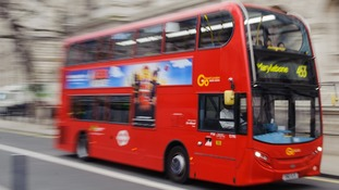 New deal to benefit London's 25,000 bus drivers
