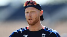Stokes available for England selection despite affray charge