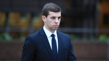 LFC's Jon Flanagan sentenced for assaulting girlfriend