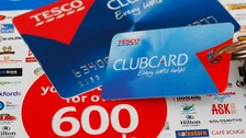 Tesco delays Clubcard changes after customer outcry