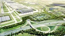 Heathrow launch consultation into the third runway plan