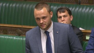 MP who suggested jobless should get sterilised will keep his post