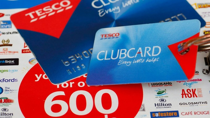 Tesco delays clubcard cuts until summer following pressure from tesco has delayed changes to its clubcard scheme credit pa wire colourmoves