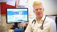 Dr Oscar Duke reports on Dr Google: Do DIY Diagnosis Work?