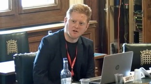 Jared O'Mara last voted in the Commons in October