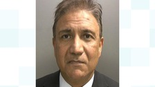 Doctor convicted of sexually assaulting female patients