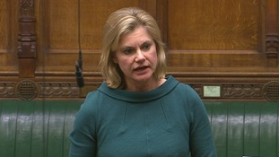 Brexit unsustainable unless it works for the young, says ex-Cabinet minister Justine Greening