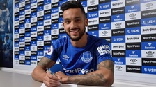 Walcott: 'I Want To Push Everton To The Next Level'
