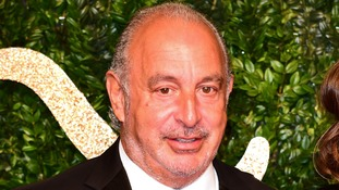 Warning of job losses as Sir Philip Green's Arcadia puts squeeze on suppliers