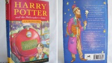 First-edition Harry Potter worth £40k stolen in Norfolk warehouse raid