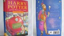 First-edition Harry Potter worth £40k stolen in Norfolk warehouse raid