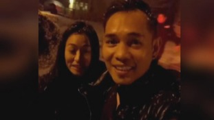 Donaire tribute to Belfast fans ahead of Frampton fight