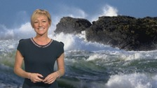 Wales Weather: WARNING!